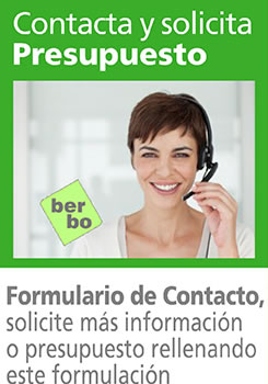 Contacto Berbo