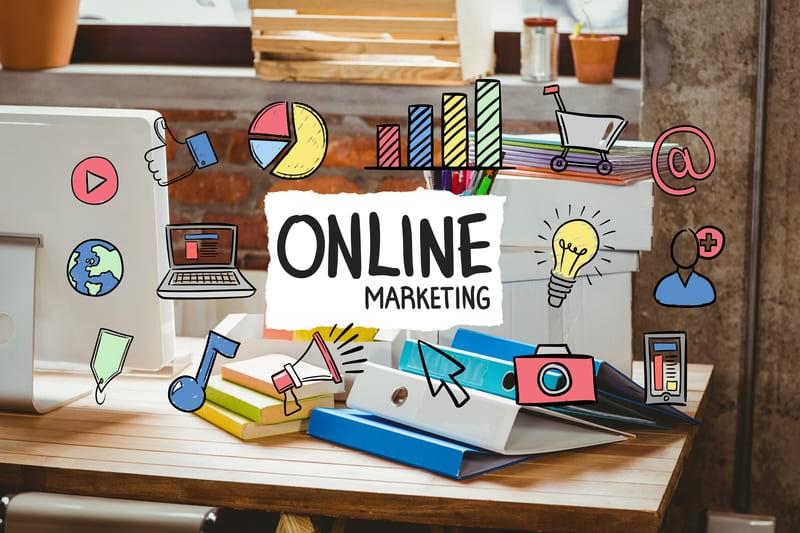 Marketing online para empresas